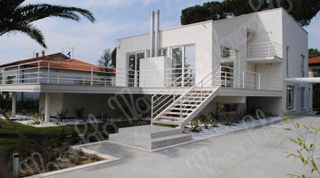 Villas for sale in Forte dei Marmi